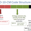 icd 10 code for low back pain
